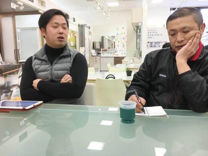 バジル塩麹|ごはん麺|上越市・妙高市・糸魚川市の工務店|注文住宅|木の家づくりハウスメーカー|キノイエ|