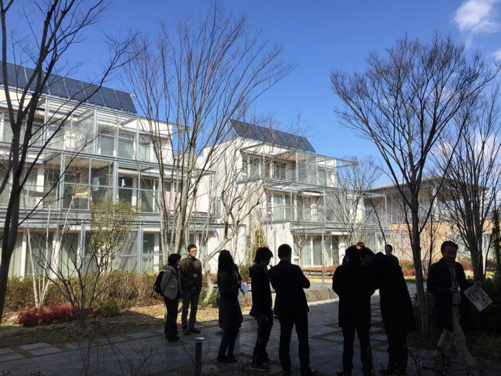 パッシブハウス・ジャパン|黒部パッシブたうんハウス|上越市・妙高市・糸魚川市の工務店|注文住宅|木の家づくりハウスメーカー|キノイエ|