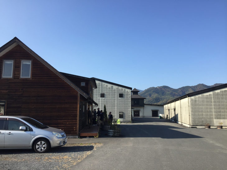 |上越・糸魚川・妙高の工務店|新築・リフォーム|自然素材の注文住宅|キノイエ|ベンチャーウィスキー視察|