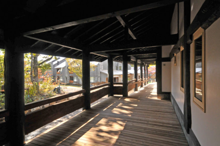 |シェラリゾート白馬|自然素材の家|上越・糸魚川・妙高の木の家|新築・リフォーム|キノイエ|