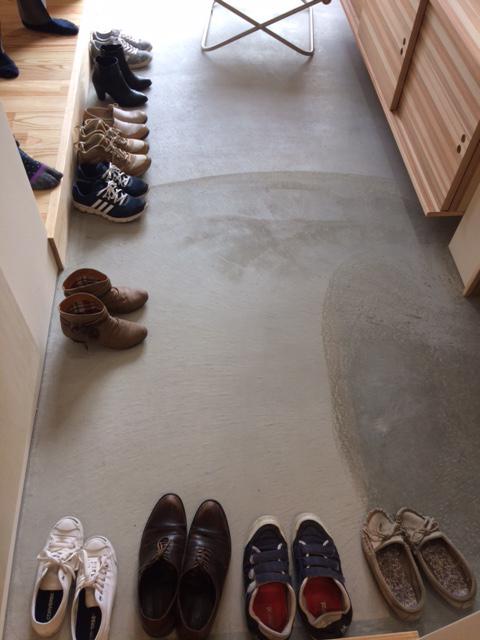 |完成見学会|大和の家|上越・糸魚川・妙高の工務店|新築・リフォーム|自然素材の注文住宅|キノイエ|