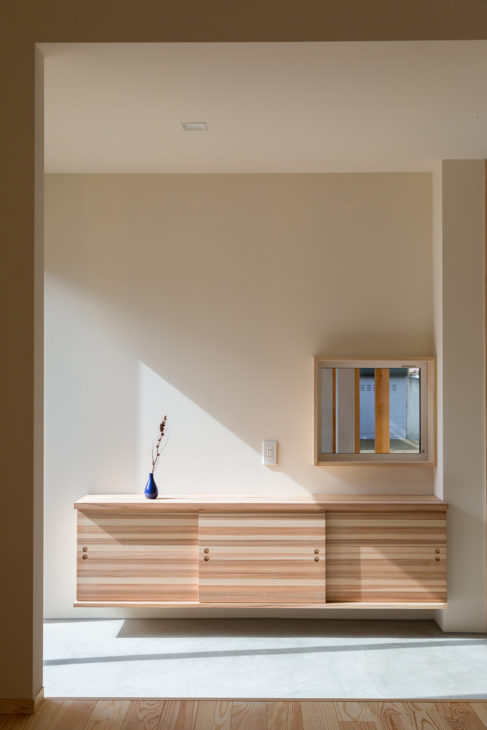 |自然素材の家|上越・糸魚川・妙高の木の家|新築・リフォーム|キノイエ|