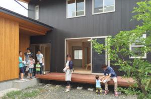 キノイエ 平牛の家