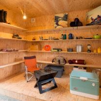 離れ|キノイエ|新潟県上越市・妙高市・糸魚川市の注文住宅|木の家づくり工務店|