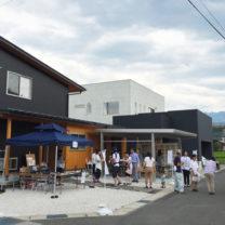 |キノイエ|新潟県上越市・妙高市・糸魚川市の注文住宅|木の家づくり工務店|