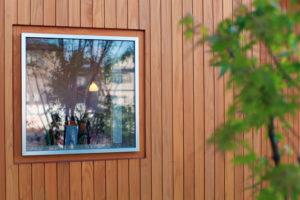 外壁_糸魚川産杉|上越市・妙高市・糸魚川市の注文住宅|木の家づくり工務店|キノイエ|
