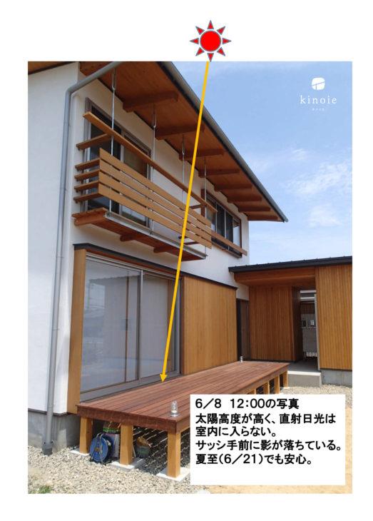 パッシブ設計|上越市・妙高市・糸魚川市の工務店|注文住宅|木の家づくりハウスメーカー|キノイエ|