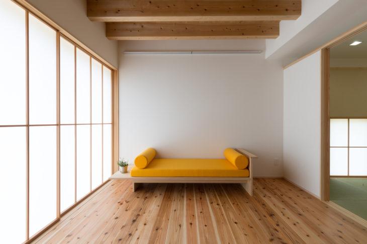 吉村障子‗キノイエ|上越市・妙高市・糸魚川市の注文住宅|木の家づくり工務店|キノイエ|