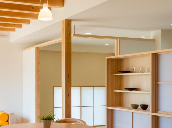 |上越市・妙高市・糸魚川市の注文住宅|木の家づくり工務店|キノイエ|小さな邸宅|