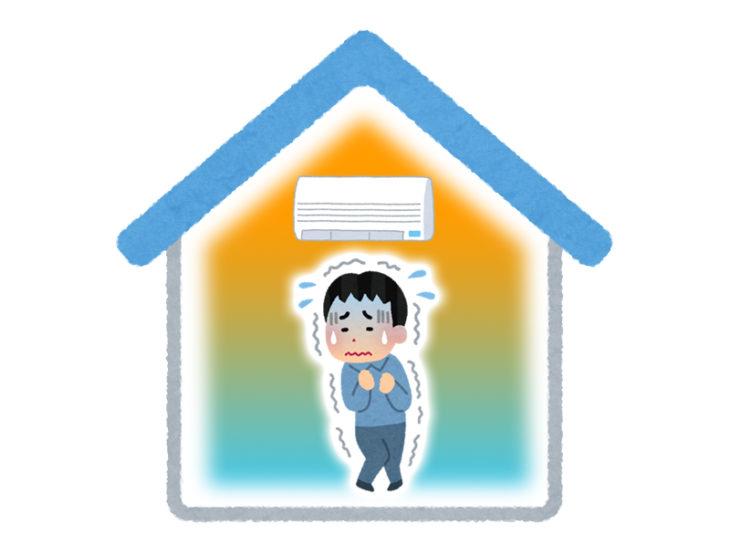 機械設備に頼った家|上越市・妙高市・糸魚川市の注文住宅|木の家づくり工務店|キノイエ|