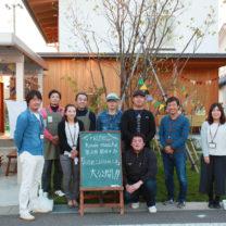 木の家マルシェ#2|キノイエ|新潟県上越市・妙高市・糸魚川市の注文住宅|木の家づくり工務店|