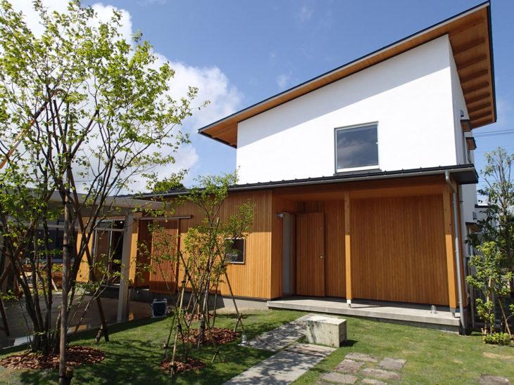 |キノイエ|新潟県上越市・妙高市・糸魚川市の注文住宅|木の家づくり工務店|上越モデルハウス販売|