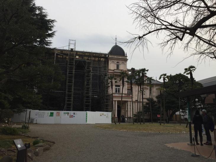旧岩崎邸庭園|上越市・妙高市・糸魚川市の工務店|注文住宅|木の家づくりハウスメーカー|キノイエ|
