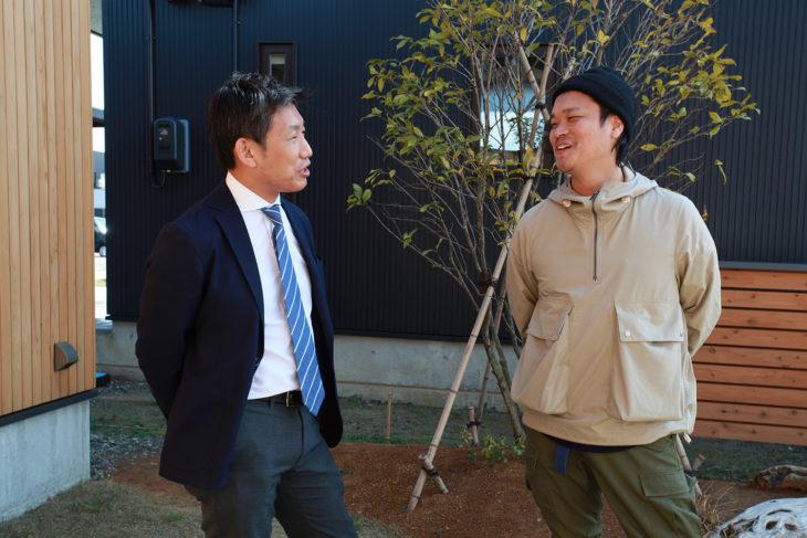 |上越市・妙高市・糸魚川市の工務店|注文住宅|木の家づくりハウスメーカー|キノイエ|