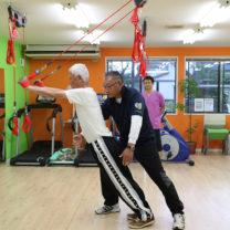らっくねす|運動・認知機能訓練|デイサービス|糸魚川市|カネタ建設|
