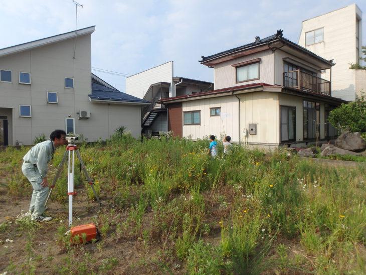 |上越・糸魚川・妙高の新築・リフォーム|フェノールフォーム|上棟|注文住宅工務店|高気密|高断熱|キノイエ|