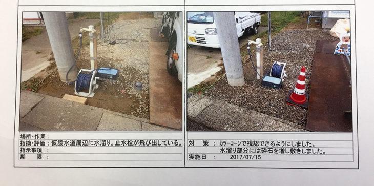 パトロール|協力業者会|上越・糸魚川・妙高の家づくり|木の家の注文住宅工務店|キノイエ|