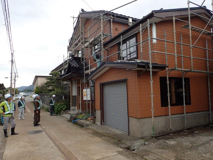 パトロール|三丸会|上越・糸魚川・妙高の家づくり|木の家の注文住宅工務店|キノイエ|