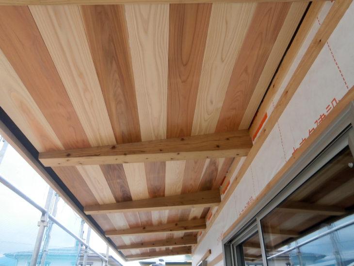 雁木のある暮らし|上越・糸魚川・妙高の家づくり|木の家の注文住宅工務店|キノイエ|