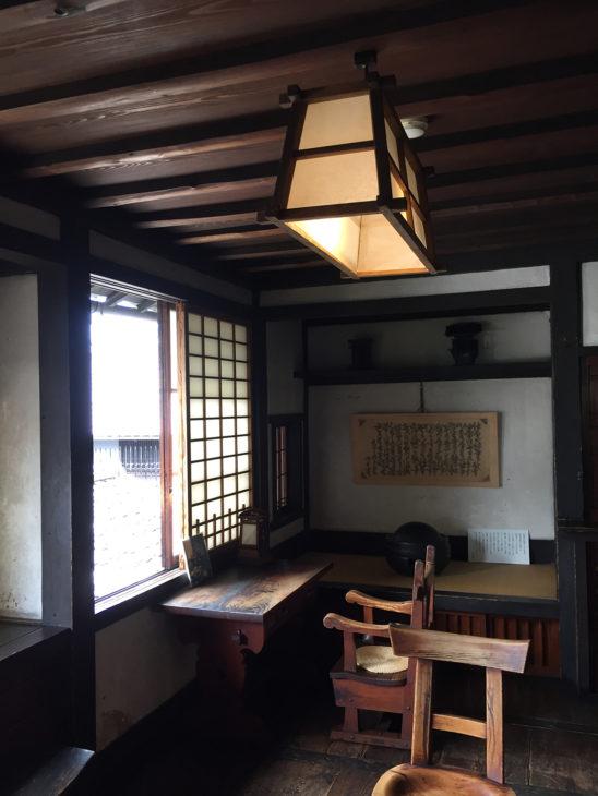 河井寛次郎記念館|上越・糸魚川・妙高の家づくり|木の家の注文住宅工務店|キノイエ|