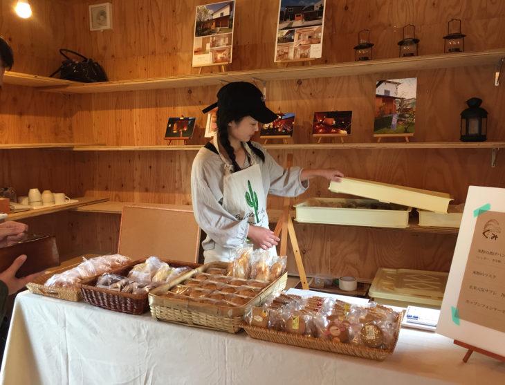 |kinoie カフェ & マルシェ|ソトとナカをつなぐ暮らし|上越・糸魚川・妙高で建てる木の家|注文住宅工務店|新築・リフォーム|キノイエ|