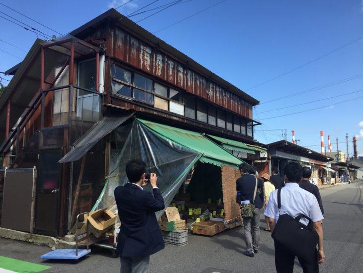 |沼垂テラス|上越・糸魚川・妙高で建てる木の家|注文住宅工務店|新築・リフォーム|キノイエ|