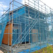 |雁木のある暮らし|上越・糸魚川・妙高で建てる木の家|注文住宅工務店|新築・リフォーム|キノイエ|