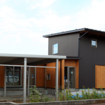 |大和の家|完成見学会|自然素材の家|上越・糸魚川・妙高の注文住宅工務店|木の家の新築・リフォーム|キノイエ|