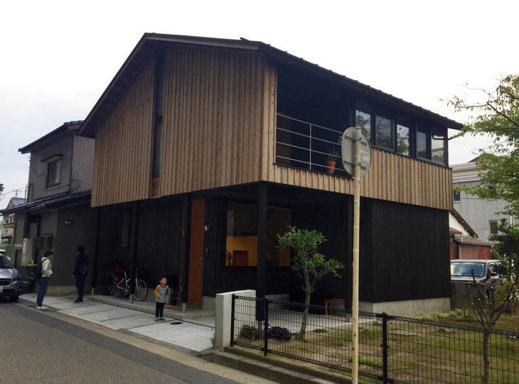 |自然素材の家|上越・糸魚川・妙高の注文住宅工務店|木の家の新築・リフォーム|キノイエ|
