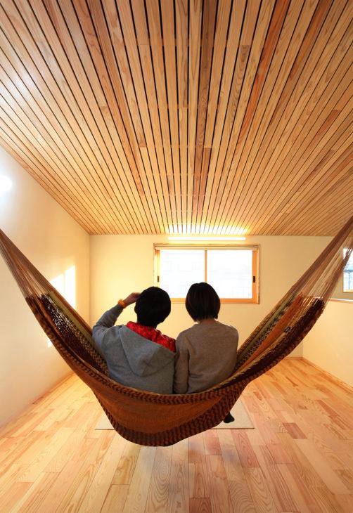 大和の家|雁木のある暮らし|上越・糸魚川・妙高の工務店|新築・リフォーム|自然素材の注文住宅|キノイエ|