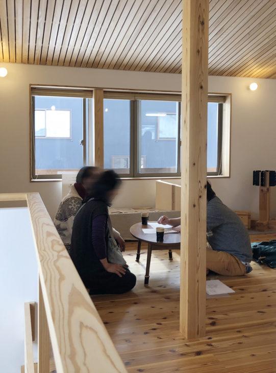 |高気密高断熱|パッシブデザイン|上越・糸魚川・妙高の工務店|新築・リフォーム|自然素材の注文住宅|キノイエ|カネタ建設|