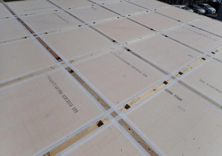 |上棟|上越・糸魚川・妙高の家づくり|自然素材の工務店|新築・リフォーム|自然素材の注文住宅|キノイエ|カネタ建設|