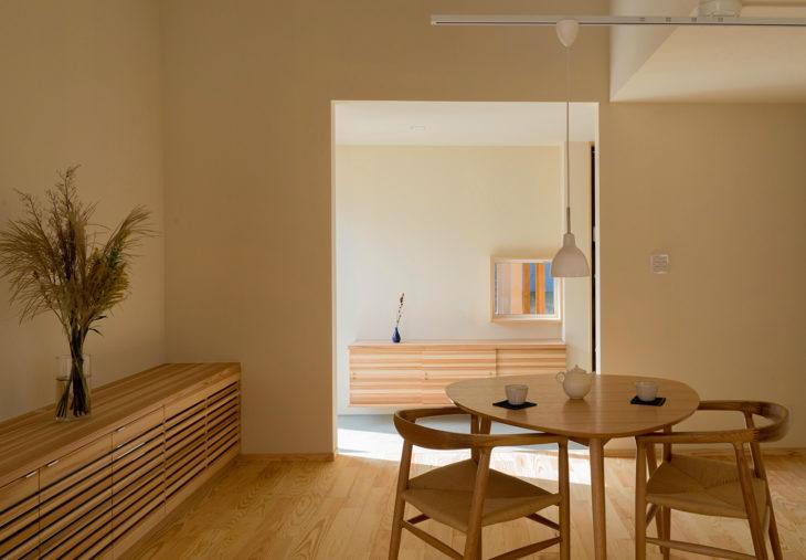 |土間のある暮らし|高気密高断熱|パッシブデザイン|上越・糸魚川・妙高の工務店|新築・リフォーム|自然素材の注文住宅|キノイエ|カネタ建設|