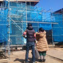 |西本町の家|イベント|高気密高断熱|パッシブデザイン|上越・糸魚川・妙高の工務店|新築・リフォーム|自然素材の注文住宅|キノイエ|カネタ建設|