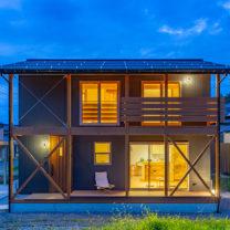 |建築事例|上越・糸魚川・妙高の工務店|新築・リフォーム|自然素材の注文住宅|キノイエ|カネタ建設|