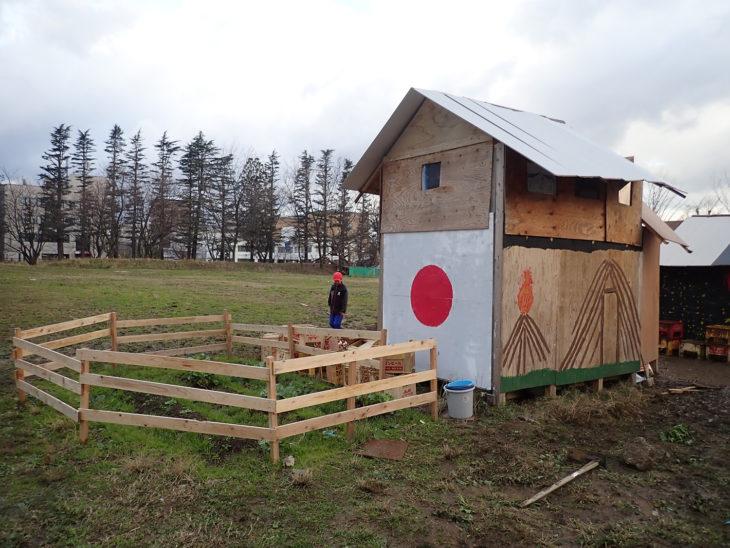 |創造活動|附属小学校|上越・糸魚川・妙高の家づくり|木の家をつくる工務店|新築・リフォーム|自然素材の注文住宅|キノイエ|カネタ建設|高気密高断熱|パッシブデザイン|
