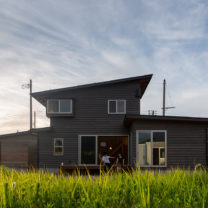 |上越・糸魚川・妙高の家づくり|木の家をつくる工務店|新築・リフォーム|自然素材の注文住宅|キノイエ|カネタ建設|高気密高断熱|パッシブデザイン|