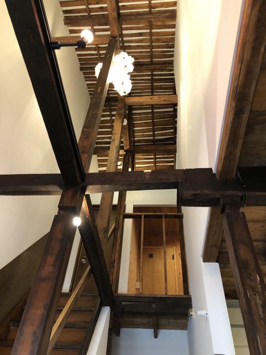 |まちに溶け込む建築|上越・糸魚川・妙高の家づくり|木の家をつくる工務店|新築・リフォーム|自然素材の注文住宅|キノイエ|カネタ建設|高気密高断熱|パッシブデザイン|