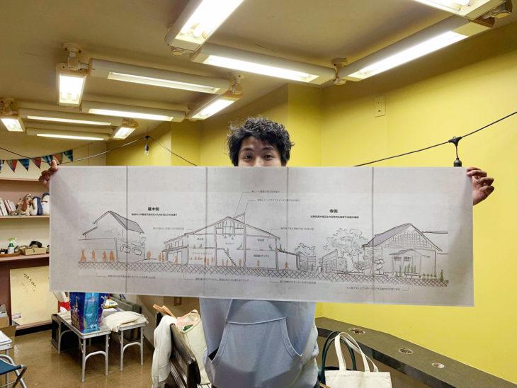 |雁木|いといがわバル街|リノベーションスクール|上越・糸魚川・妙高の家づくり|木の家をつくる工務店|新築・リフォーム|自然素材の注文住宅|キノイエ|カネタ建設|高気密高断熱|パッシブデザイン|