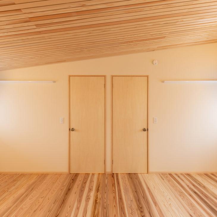 |安国寺の家|完成見学会|西本町の家Ⅱ|上越・糸魚川・妙高の家づくり|木の家をつくる工務店|新築・リフォーム|自然素材の注文住宅|キノイエ|カネタ建設|高気密高断熱|パッシブデザイン|