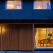 |安国寺の家|完成見学会|西本町|上越・糸魚川・妙高の家づくり|木の家をつくる工務店|新築・リフォーム|自然素材の注文住宅|キノイエ|カネタ建設|高気密高断熱|パッシブデザイン|