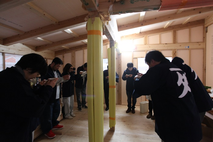 |南寺町の家|上越・糸魚川・妙高の家づくり|木の家をつくる工務店|新築・リフォーム|自然素材の注文住宅|キノイエ|カネタ建設|高気密高断熱|パッシブデザイン|