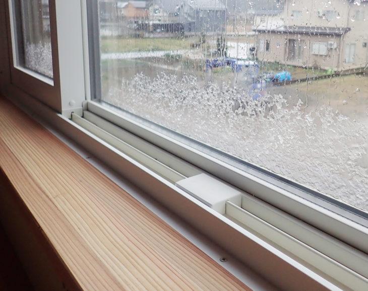|樹脂窓|新潟|上越・糸魚川・妙高の家づくり|木の家をつくる工務店|新築・リフォーム|自然素材の注文住宅|キノイエ|カネタ建設|高気密高断熱|パッシブデザイン|