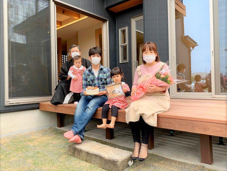 |南寺町の家|お引渡し|上越・糸魚川・妙高の家づくり