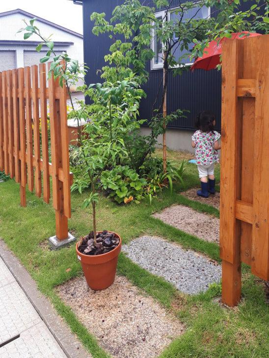 |西本町の家|丁寧な暮らし|定期点検|上越・糸魚川・妙高の家づくり|木の家をつくる工務店|建て替え|自然素材の注文住宅|キノイエ|カネタ建設||ZEH|緑に囲まれた暮らし|