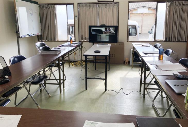 |web会議|オンライン会議|zoom|上越・糸魚川・妙高の家づくり|木の家をつくる工務店|新築・リフォーム|自然素材の注文住宅|キノイエ|カネタ建設|高気密高断熱|パッシブデザイン|