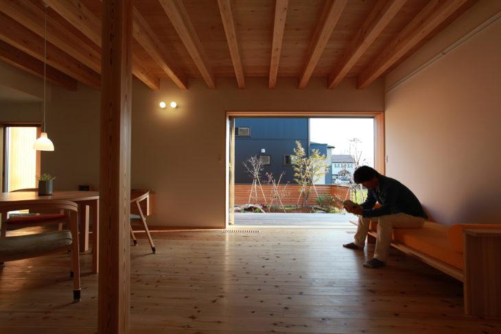 |おうち時間|withコロナ|在宅ワーク|上越・糸魚川・妙高の家づくり|木の家をつくる工務店|建て替え|自然素材の注文住宅|キノイエ|カネタ建設|ZEH|
