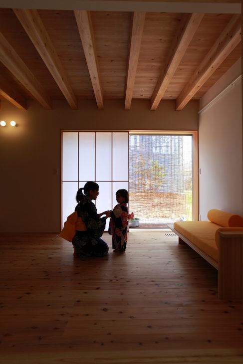 |おうち時間|withコロナ|夏|涼|上越・糸魚川・妙高の家づくり|木の家をつくる工務店|建て替え|自然素材の注文住宅|キノイエ|カネタ建設|ZEH|