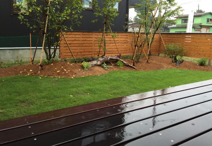 |おうち時間|withコロナ|雨|上越・糸魚川・妙高の家づくり|木の家をつくる工務店|建て替え|自然素材の注文住宅|キノイエ|カネタ建設|ZEH|