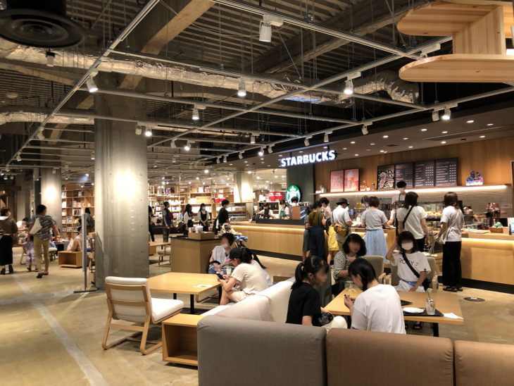 MUJI BOOKS|無印良品|新潟|直江津|上越市|世界最大|スターバックス|MUJI|BOOKS & CAFÉ|
